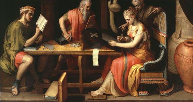 Arithmetica (Arithmetic)