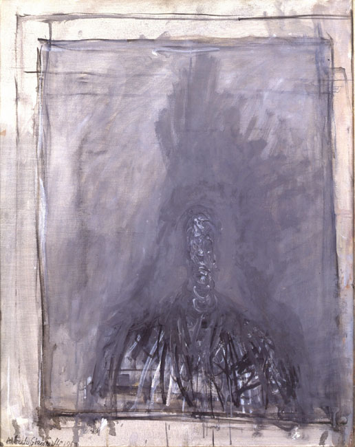 Tête noire (Diego)